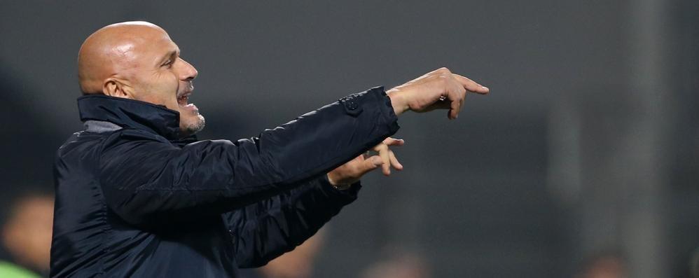 Domenica così così per l'Atalanta Pesa la vittoria dell'Empoli sulla Lazio