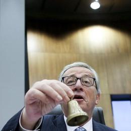 La deriva fiscale di mister Juncker