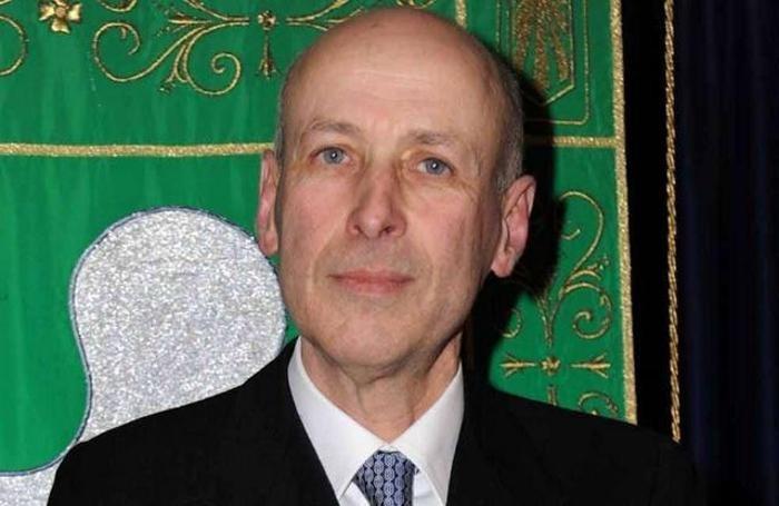 L'assessore Alberto Cavalli