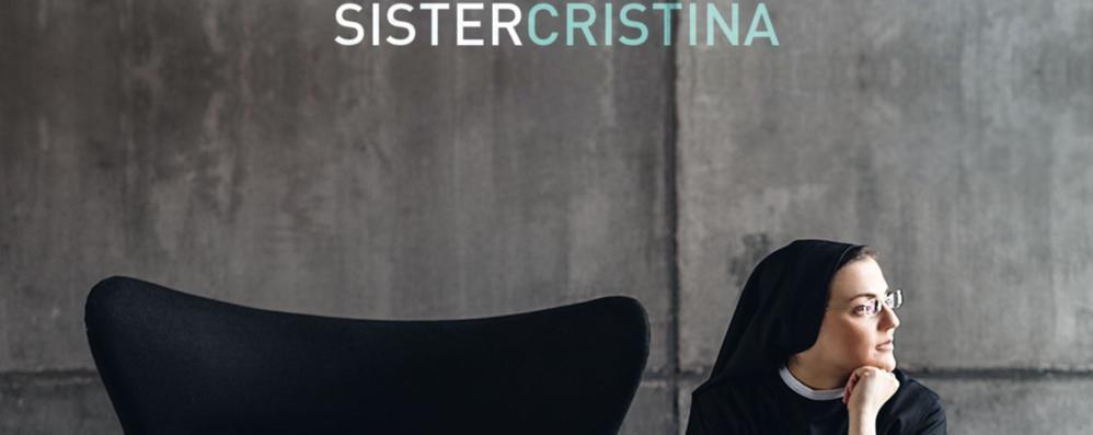 Suor Cristina al debutto mondiale Esce il primo album. Guarda il video