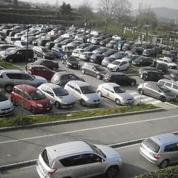 Parking ospedale, dopo l'aumento  agevolazioni sul medio-lungo periodo