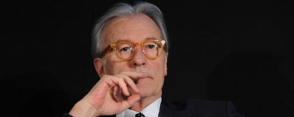 Nuovo libro per Vittorio Feltri In Ibs.it presenta «Il quarto Reich»