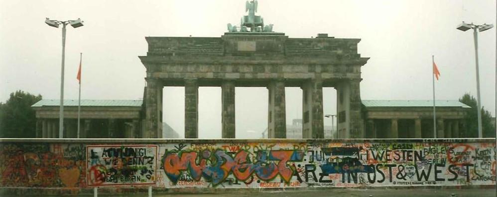 Ricordi di quel muro che non c'è più La guerra fredda ora è economica