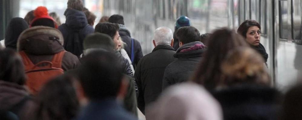 Trasporti, patto anti-scioperi   Gori appoggia i sindacati per Expo