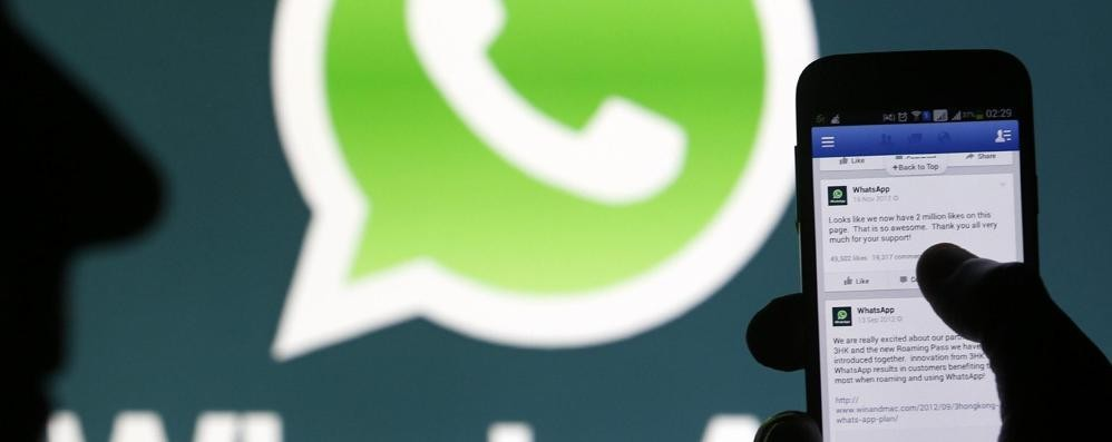 WhatsApp, se due segnetti blu cambiano la  vita (e privacy) on line
