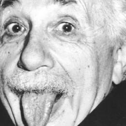 «Le Città Invisibili», si parte dalla scienza Primo incontro su Albert Einstein