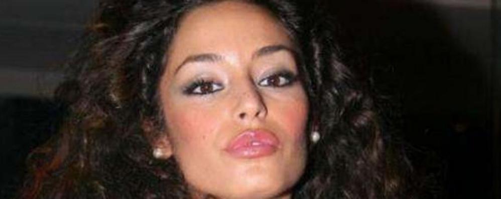 Raffaella Fico sabato a Stezzano presenta il suo album «Rush»