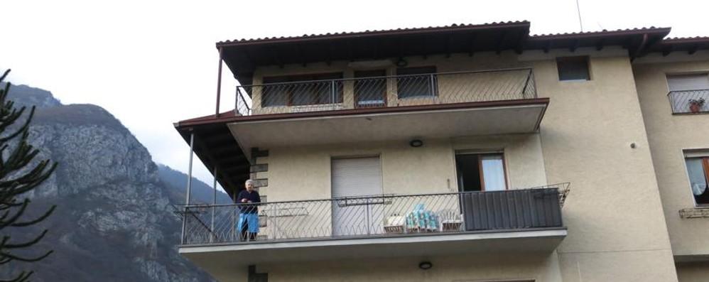 I ladri acrobati in Valle Seriana In fuga dopo folle inseguimento