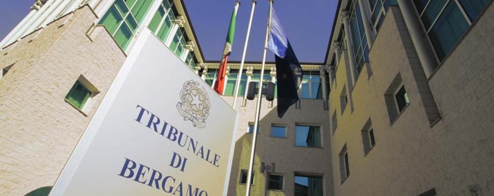 Indagine sui carabinieri a  Zogno Chiesi sedici mesi per ex capitano