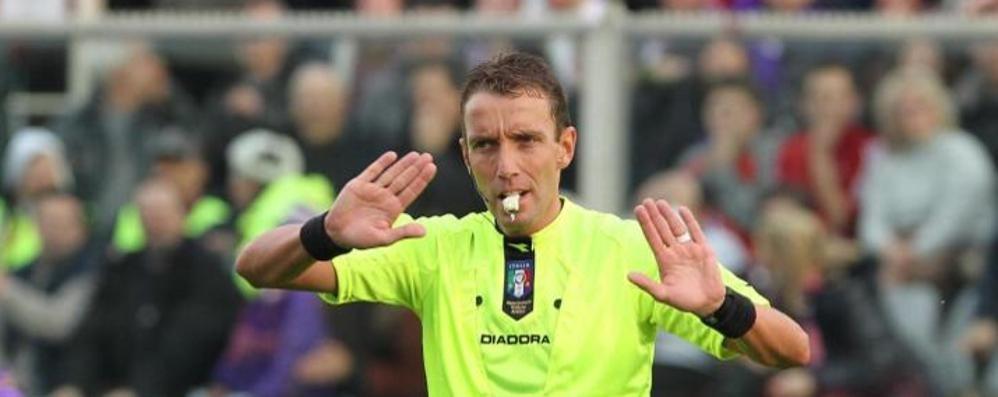 L'Aia di Bergamo ha 45 nuovi arbitri: per 25 esordio domenica nei Giovanissimi