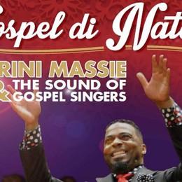 Torna a dicembre il Gospel di Natale