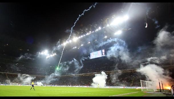 Italia-Croazia: Uefa apre procedura
