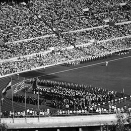 Olimpiadi 2024 Roma forse ci riprova