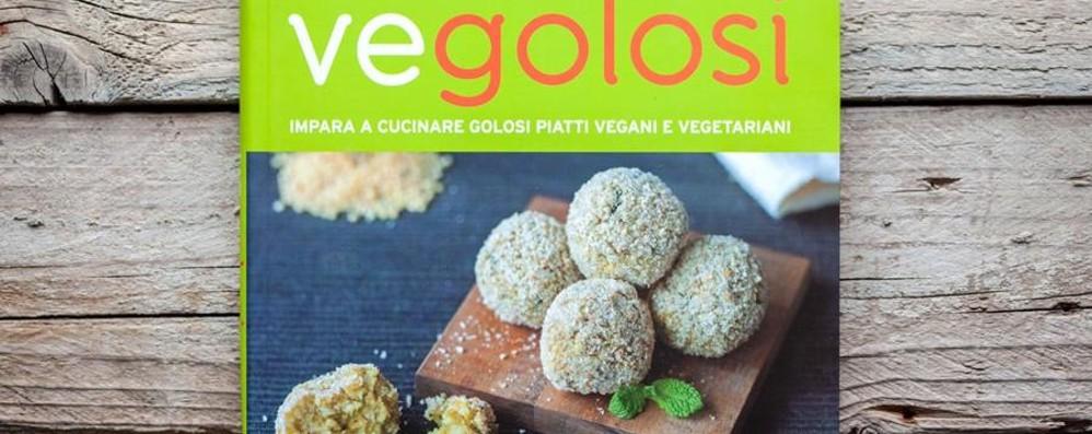 Piatti vegani e vegetariani? Un libro li spiega a Bergamo