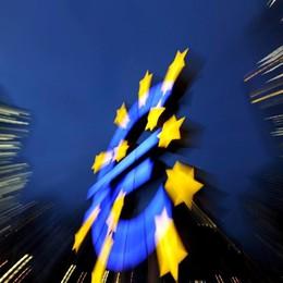 Povero l'Euro se Merkel non  molla