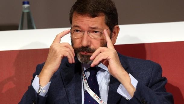 Roma:Marino in aula,pubblico'dimissioni'
