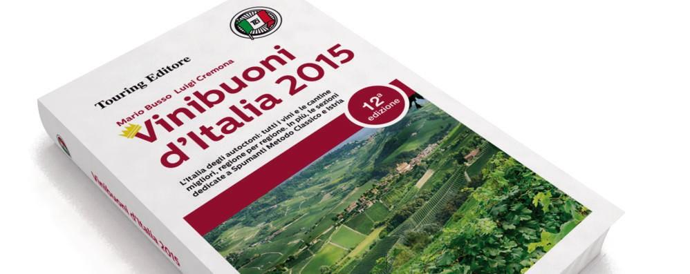 Vinibuoni d'Italia Guida del Touring