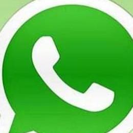 WhatsApp ci ripensa Addio alla «spunta blu»