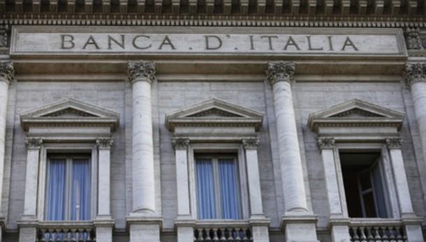 Bankitalia:scure su bonus vertici banche