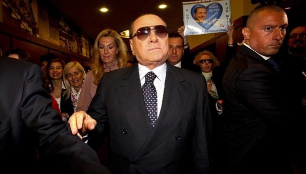 Berlusconi, no tax day, Fi a opposizione