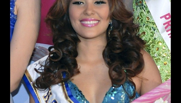Rapita miss Honduras, un arresto