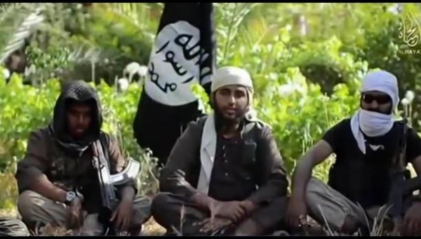 Isis: identificato secondo boia francese
