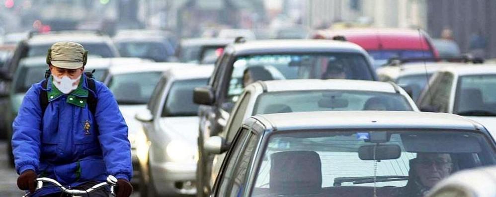 Guerra allo smog, nuovi contributi E altri 74 comuni nell'area critica