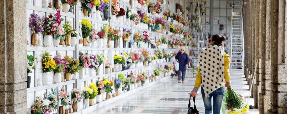 Ricerca dei defunti nei cimiteri on line Un servizio del Comune di Bergamo