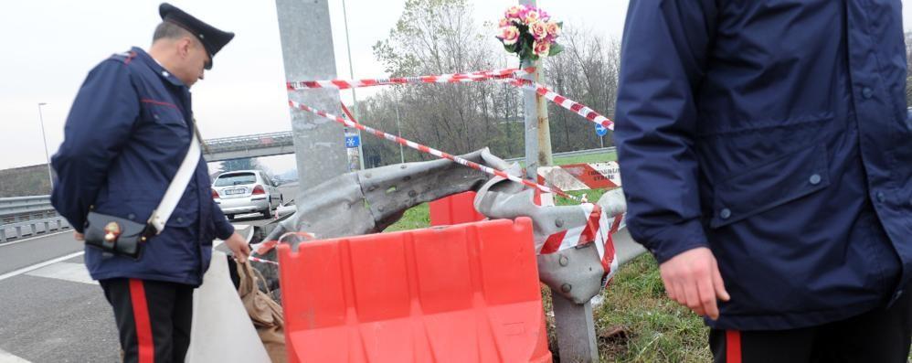 Bergamo, 3 mila incidenti all'anno Ecco le strade e i giorni a rischio