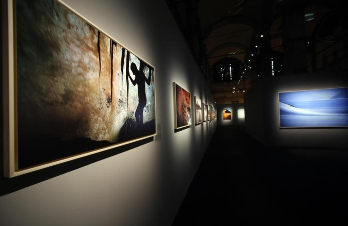 La mostra fotografica di Walter Bonatti «Fotografie dai grandi spazi»