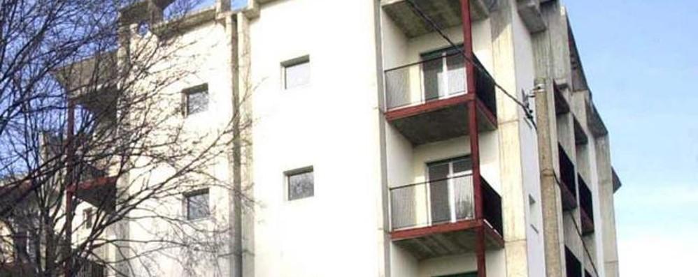 Il Comune «cede» le case all'Aler 224 alloggi sul mercato entro il 2017