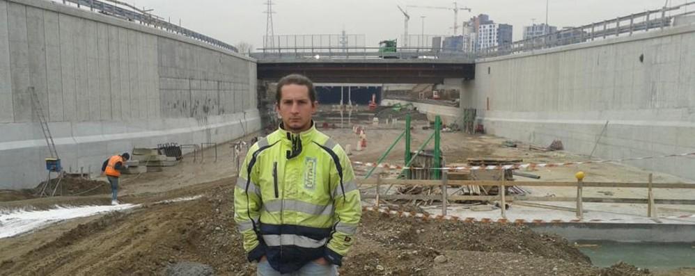 Viaggio tra i bergamaschi dell'Expo: i  cantieri hanno salvato il nostro lavoro