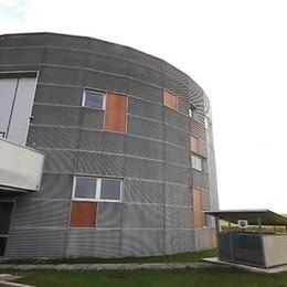 La nuova sala operativa dell'Areu 118 di Bergamo
