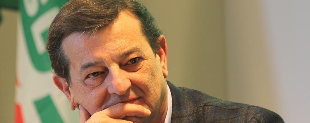 Cisl Lombardia: Domaneschi segretario  Subentra al bergamasco Gigi    Petteni