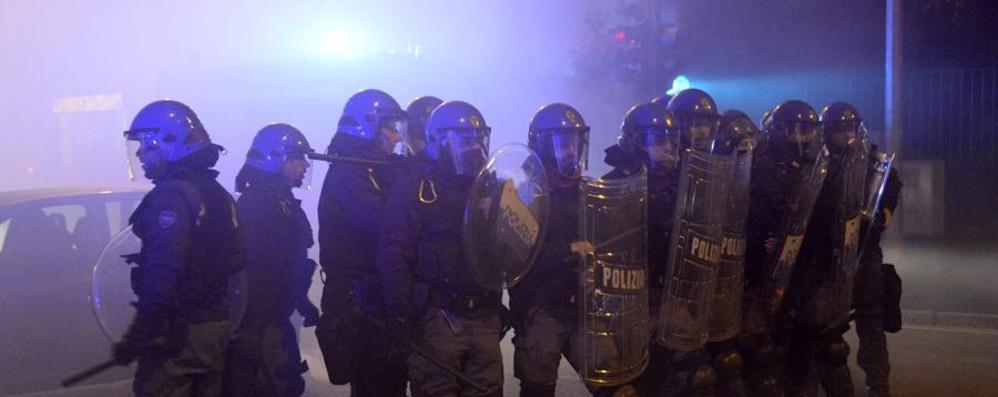 La testimonianza di un  poliziotto: «Noi allo stadio? Carne da macello»
