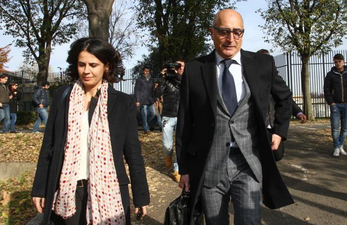I legali di Bossetti: Silvia Gazzetti e Claudio Salvagni