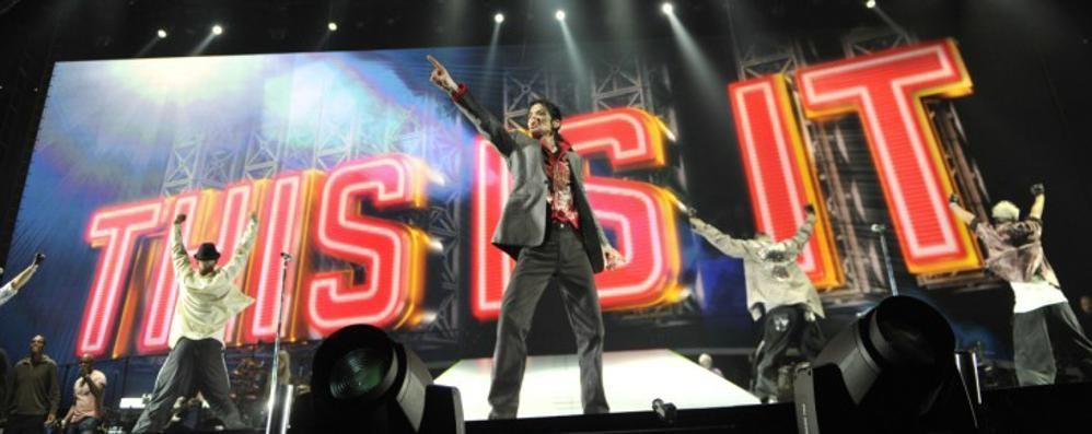 Bowie e Jackson al San Marco Mercoledì la musica al cinema