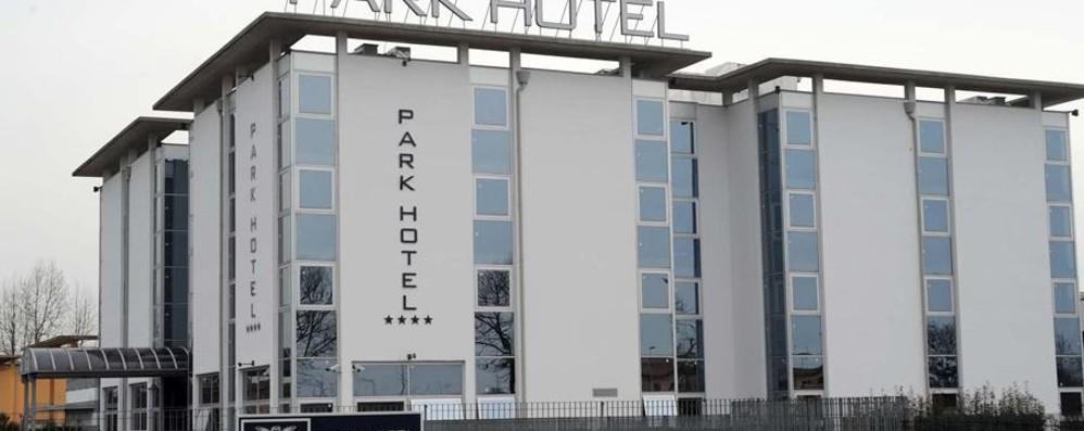 Mazzette per l'hotel a Cassano Il pm chiede 32 mesi per Begnini