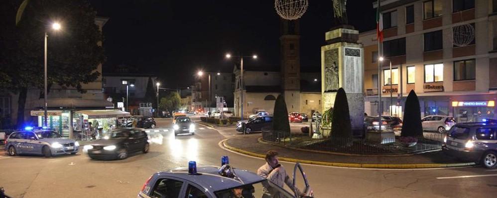 Treviglio, Porsche scappa dalla polizia Maxi inseguimento nelle vie del centro