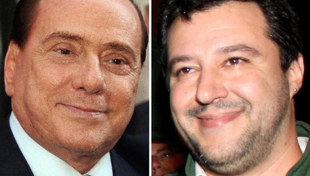 Alfano, con Salvini non si vince
