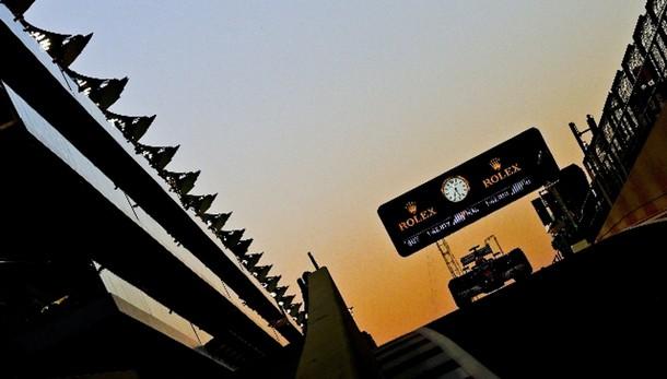 F1: test, Marciello debutta con Ferrari