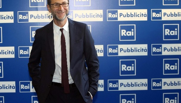 Fabio Fazio, 50 anni di sperimentazione