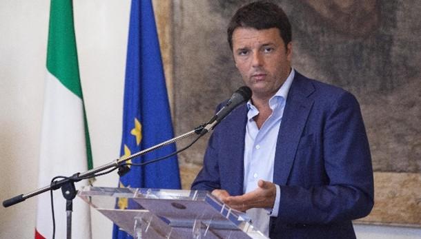 Renzi, Terza via non basta più