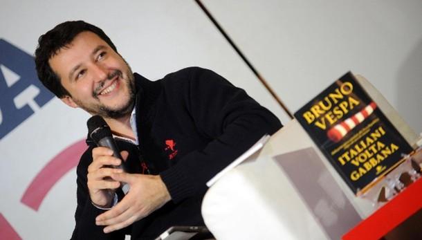Salvini, bene Berlusconi, manca squadra