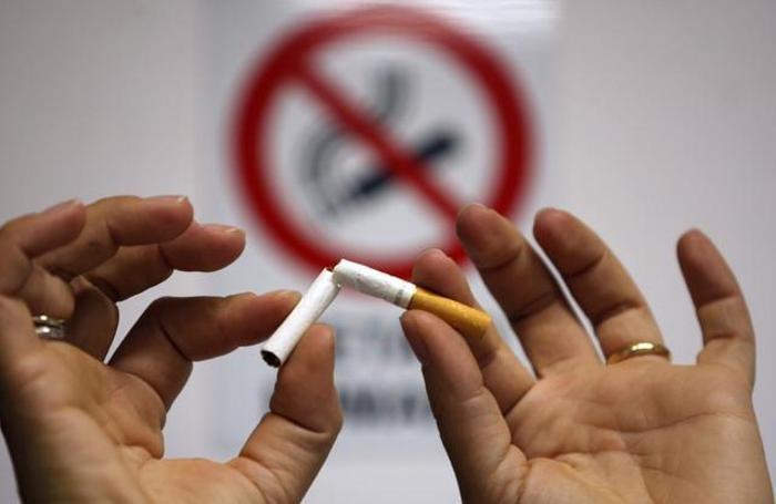 Divieto di fumo nelle scuole