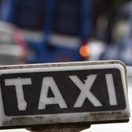 In giro di notte a Bergamo? Dal Comune il «Buono Taxi»