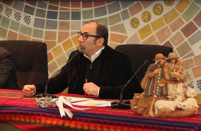 Don Giambattista Boffi
