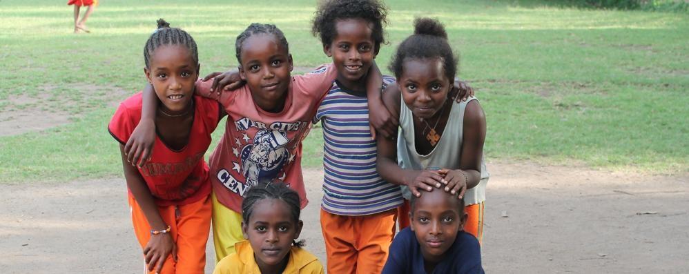 Parte la campagna «Abita la stella!» Tre progetti per aiutare i bisognosi