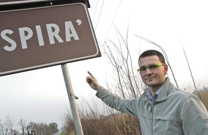 Giovanni Malanchini, sindaco di Spirano e coordinatore dei sindaci leghisti