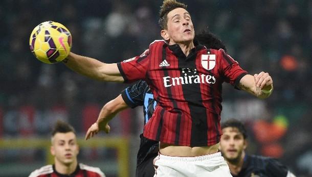Calcio: Galliani, Torres non è al 100%